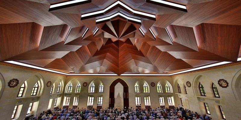 Tips Memakmurkan Masjid   YDSF