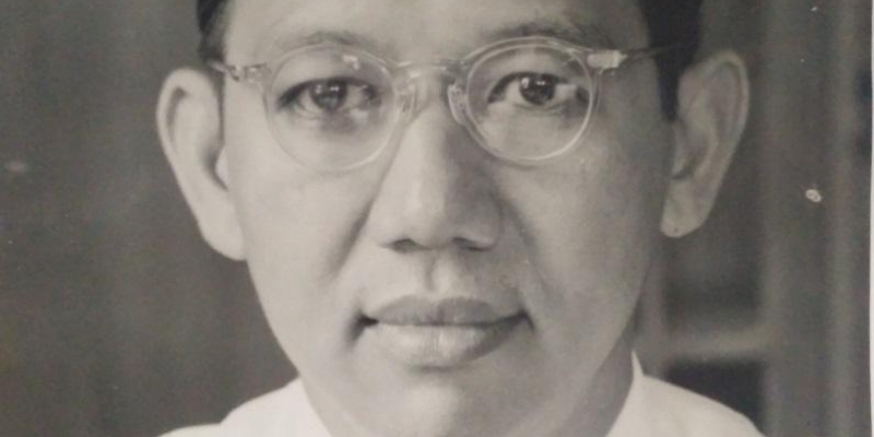 Biografi Abdul Wahid Hasyim, Sang Menteri Agama RI