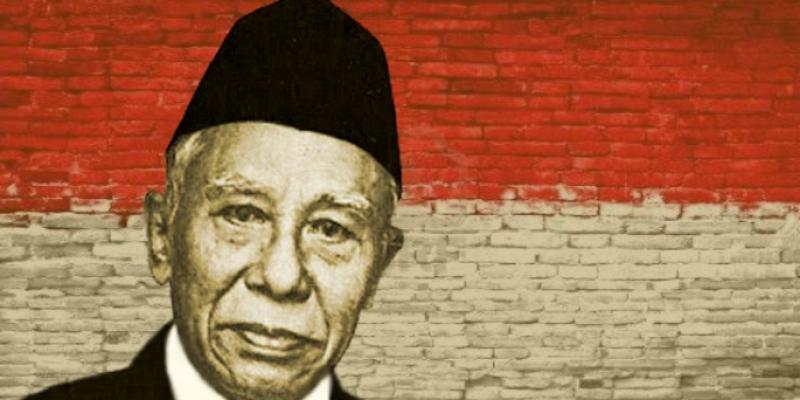 Kisah Ketua DPR pertama RI, Kasman Singodimejo   YDSF