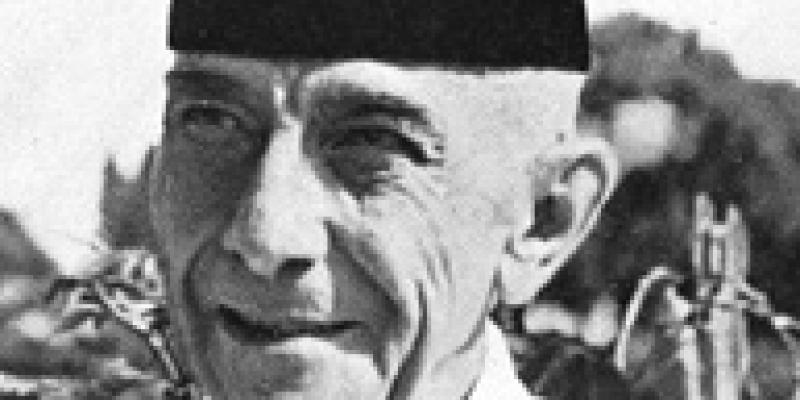 Ernest Douwes Dekker, Mualaf Indo, Pejuang Negeri Indonesia | YDSF