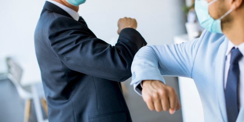 Tips Hadapi Cemas dalam Pandemi Covid-19 | YDSF