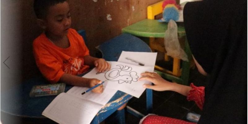 Bantu Dirikan Gedung Sekolah dan Fasilitas Pendidikan Layak untuk ABK Ponorogo | YDSF