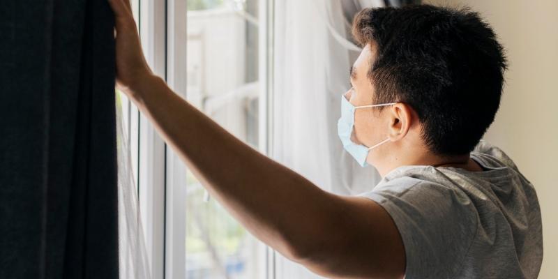 Tetap Produktif dan Aktif di Rumah Aja | YDSF