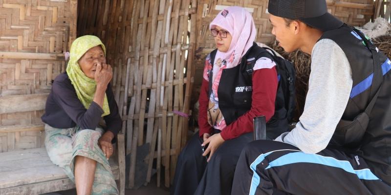 Jelang Idul Adha, YDSF Dapati Banyak Desa Tak Pernah Potong Hewan Qurban